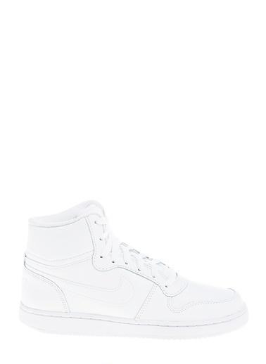 Nike Ebernon Mid Beyaz